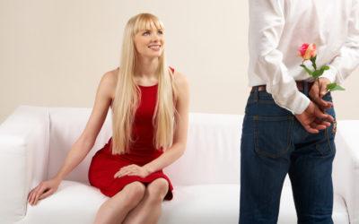 Miłość: Jak okazywać uczucia