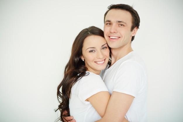 Szczęście w parze