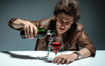Dzieci alkoholików – czy jestem w grupie ryzyka?