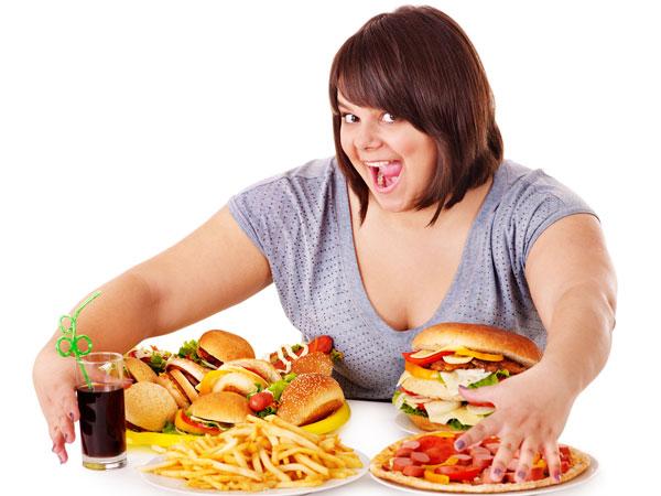 Emocjonalne jedzenie, głód fizyczny i emocjonalny