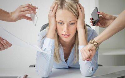 Mobbing w pracy – przemoc psychiczna