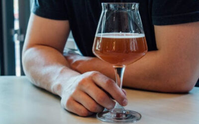 Co się dzieje w Twoim organizmie gdy pijesz alkohol?